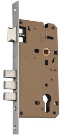 Spider Cy Mortise Lock Body (WCL3XW)