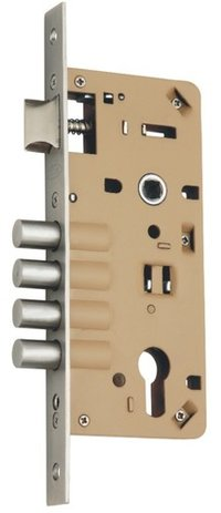 Spider Cy Mortise Lock Body (WCL4W)