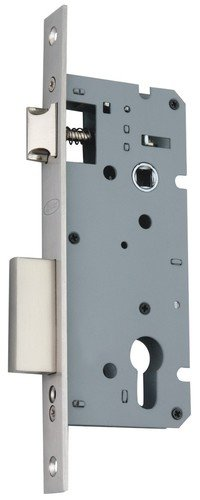 Spider Cy Mortise Lock Body