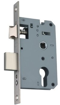 Spider Mortise  CY lock Body (SCLZW)