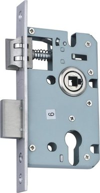 Spider Cy Mortise Lock Body (SCS1SB)
