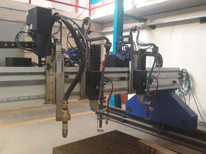 Procut Cutting Machine + XPR 130XD