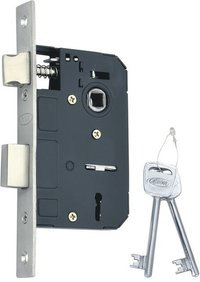 Spider KY Mortise Lock (RML6)