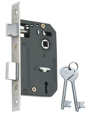 SS Mortise Lock Set Body KY (RML4)