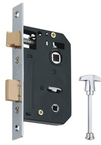 Spider KY Mortise Lock Body (RBR2)