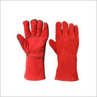 Heat Resistance Hand Gloves