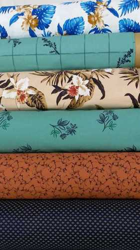 Satin Cotton Fabric 56-58 Width