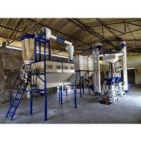 fully automatic atta chakki plant