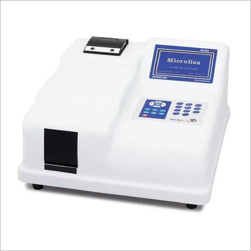Elisa Strip Reader