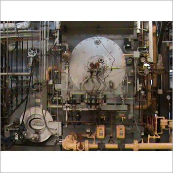 Boiler Remnant Life Assessment