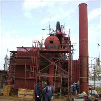 Hydrostatic Testing Service
