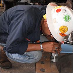Metalography Testing Service