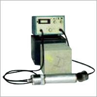 Velocity Ultrasonic Pulse Service (RCC)