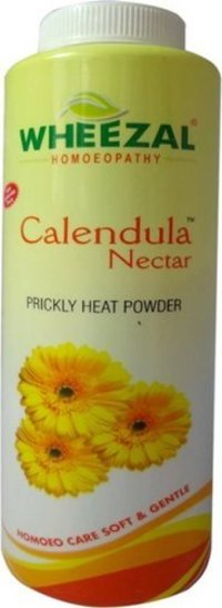 Calendula Prickly Heat Powder