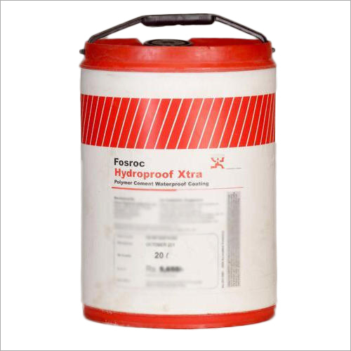 Hydro Proof Coating Chemical