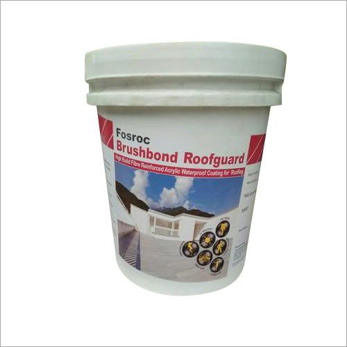 Liquid Waterproofing Chemical