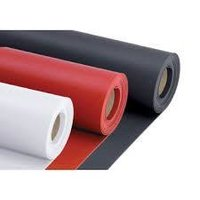 Fire Heat And Oil Resistant Rubber Sheet