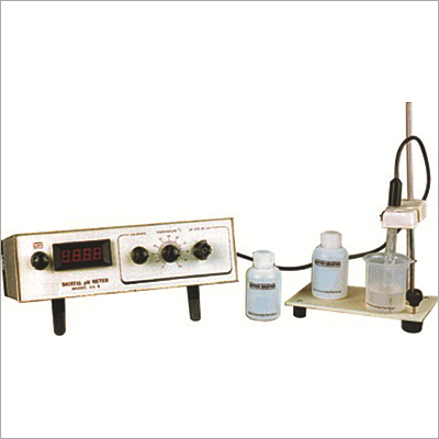 Industrial PH Meter