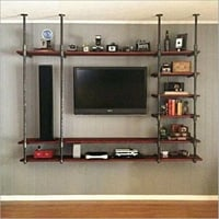 Industrial Wall Cabinet