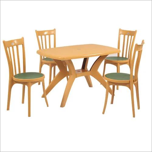 Classic Dining Set