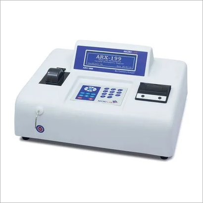 Clinical Chemistry Analyzer Certifications: Ce Iso 13485 Iso 9001