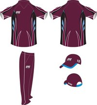 Cricket Sports Jersey