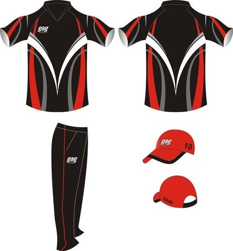 Cricket Wears