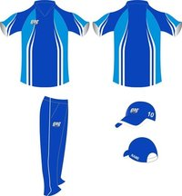 Cricket Jersey India