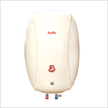 Delux Plastic Body Astra Water heater