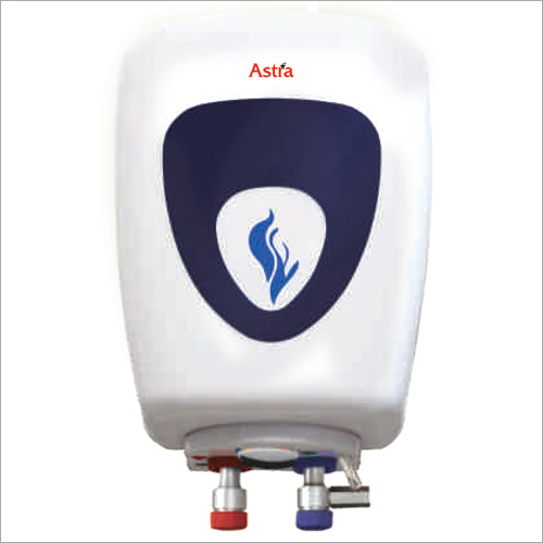 Bathroom Electric Water Heater
