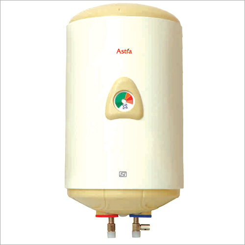 SPA Astra Water Heater