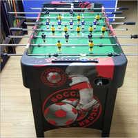 Rectangular Soccer Table