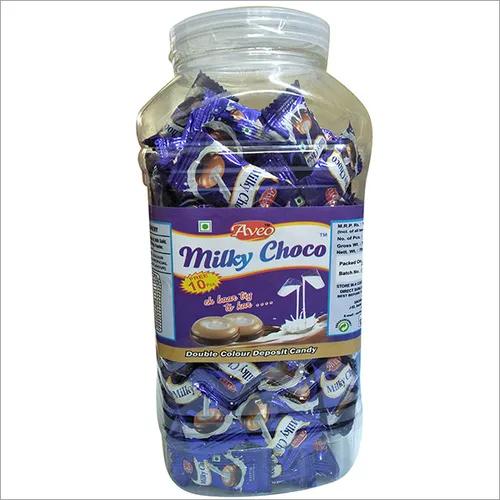 Milky Choco candy