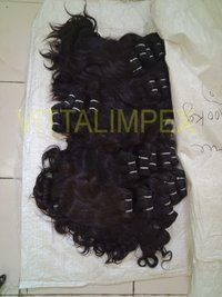 Remy Bundle Hair Extensions