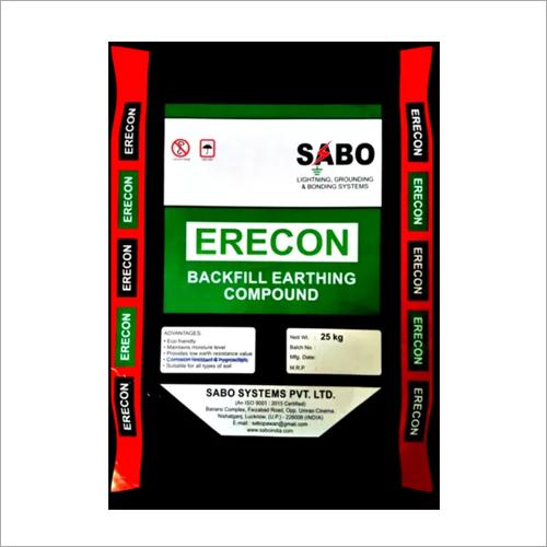 ERECON-Back Fill Compound