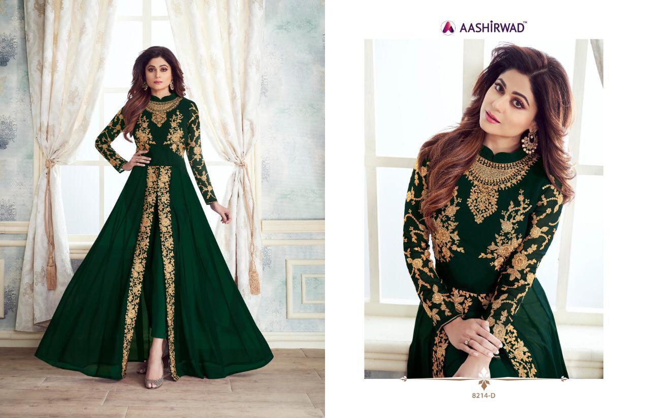 Georgette designer salwar suits