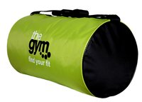 waterproof gym bag
