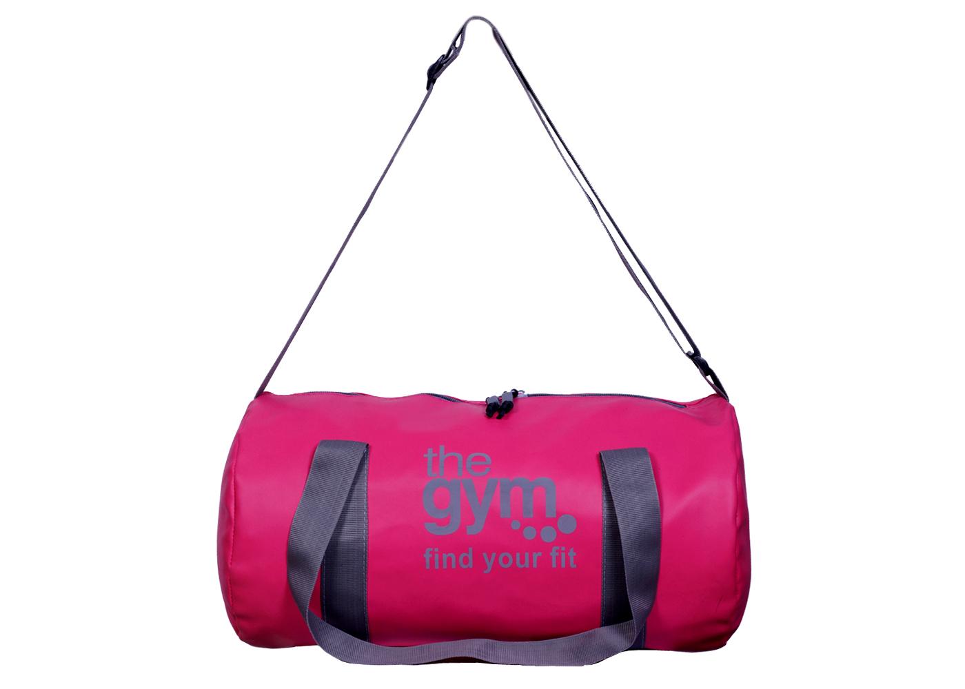 Ladies Gym Bag