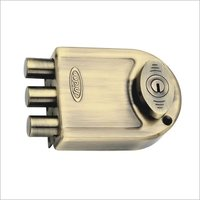 Spider Steel Door Locks (DLTB01)
