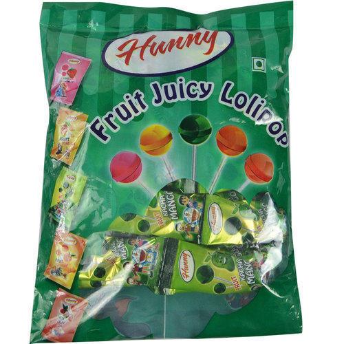 Juicy Lollipop