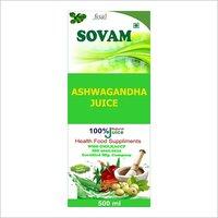 Aswagandha juice