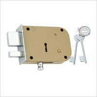 Spider Steel Door Lock (SDL4)