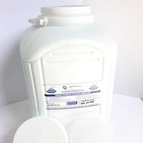 Plastic 5 Kg Sterile Ecg Ultrasound Gel