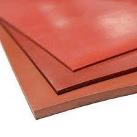 silicone premium grade red-60A