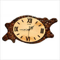 Wooden Hanging Wall Clocks