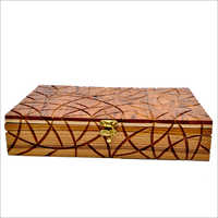 Wooden Dryfruits Boxes