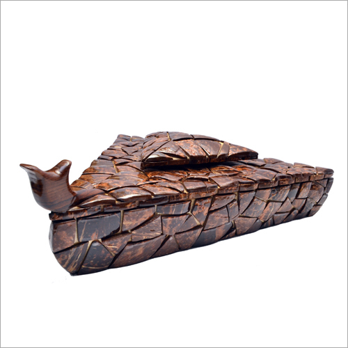 Decorative  Dryfruit Box