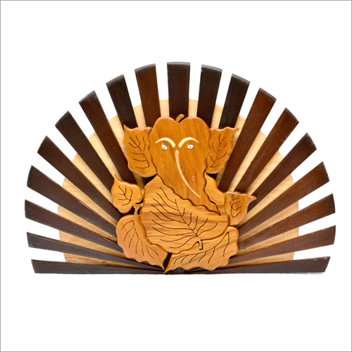 Home Decor Wall Hanging Ganesha