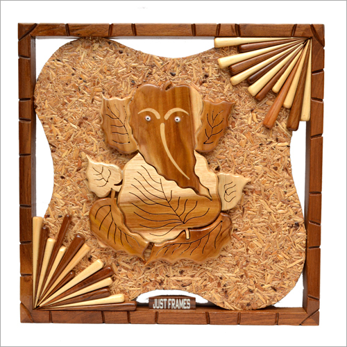 Decorative Wall Hanging Ganesha