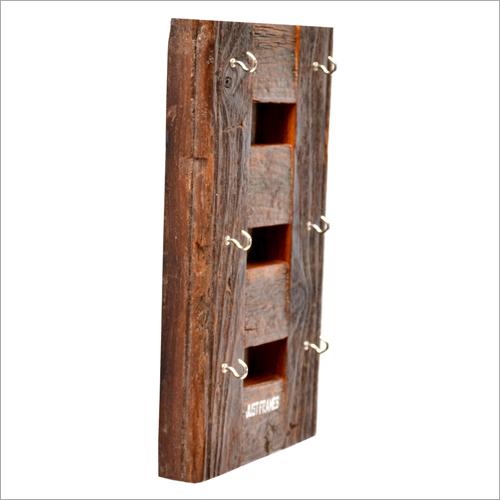 Decorative Wooden Key Holder